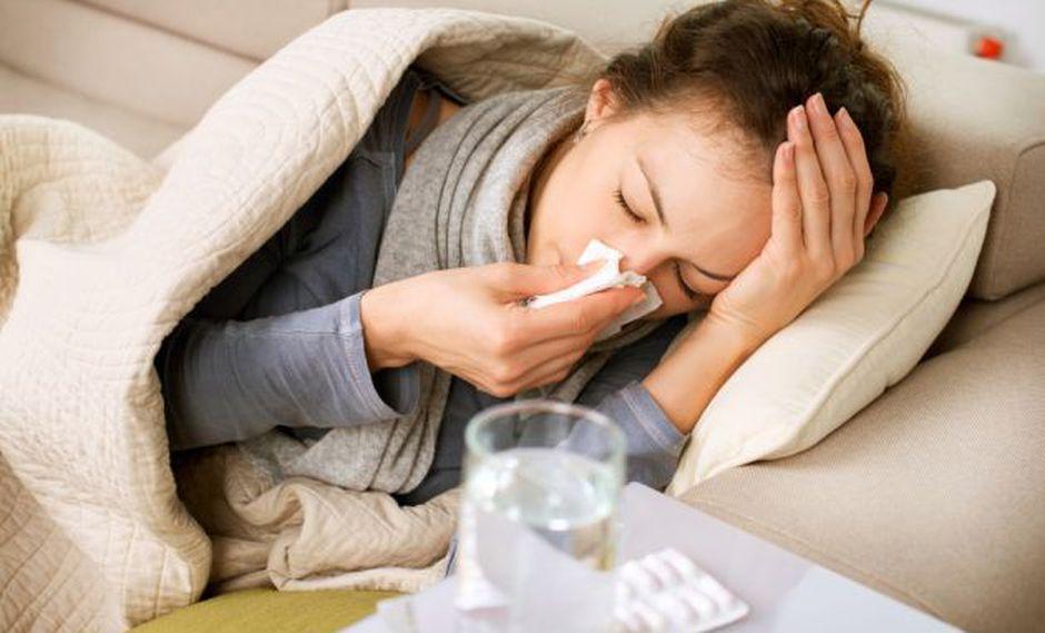 Aléjate de los resfriados con estos consejos