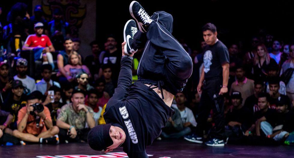 BC One, la fiesta del breakdance se muda a la India. (Red Bull)
