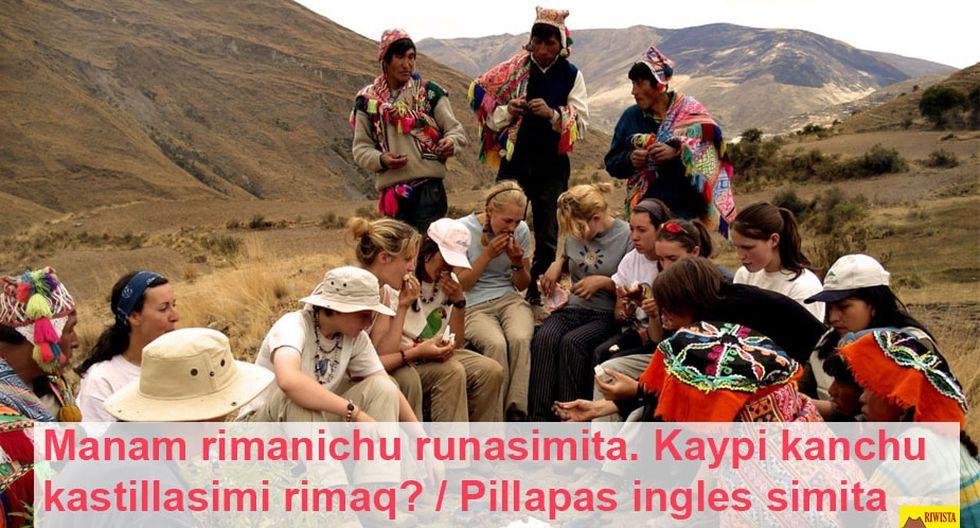 11 Frases De Supervivencia En Quechua Para Turistas