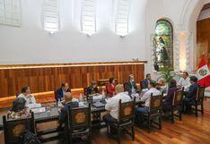 Consejo de Estado se reunió para adoptar medidas frente al brote de COVID-19