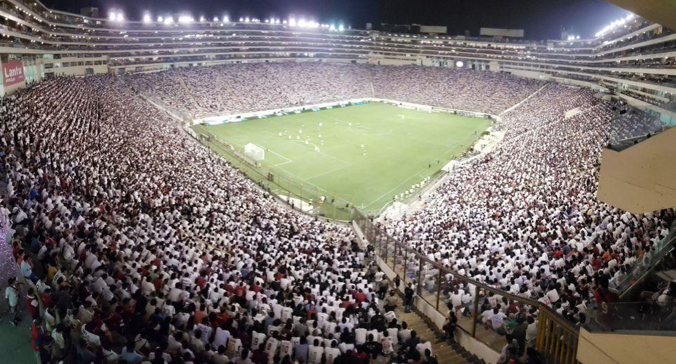 Este 23 de noviembre Lima será sede de diversos eventos musicales y deportivos. (Andina)