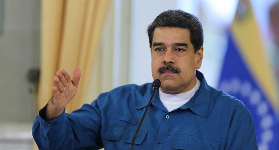 Venezuela reabre sus fronteras con Brasil y Aruba, cerradas desde febrero. (Foto: AFP)<br>