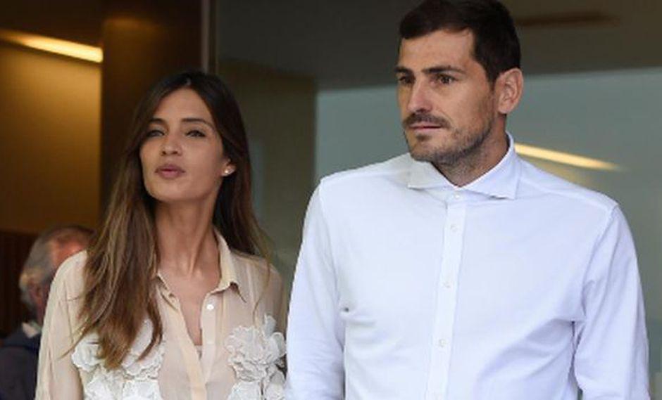Iker Casillas recibe otro golpe: Sara Carbonero reveló que fue operada de cáncer de ovario