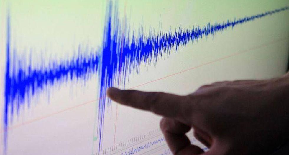 Las autoridades locales del Instituto Nacional de Defensa Civil (Indeci) aún no han reportado daños personales ni materiales a causa del sismo, que ocurrió esta noche.(Foto: GEC)
