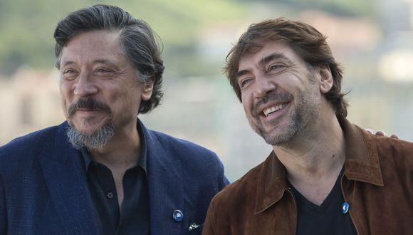 """""""Sanctuary"""", el documental ecologista de Javier Bardem y su hermano, se estrena este viernes. (Foto: AFP)"""