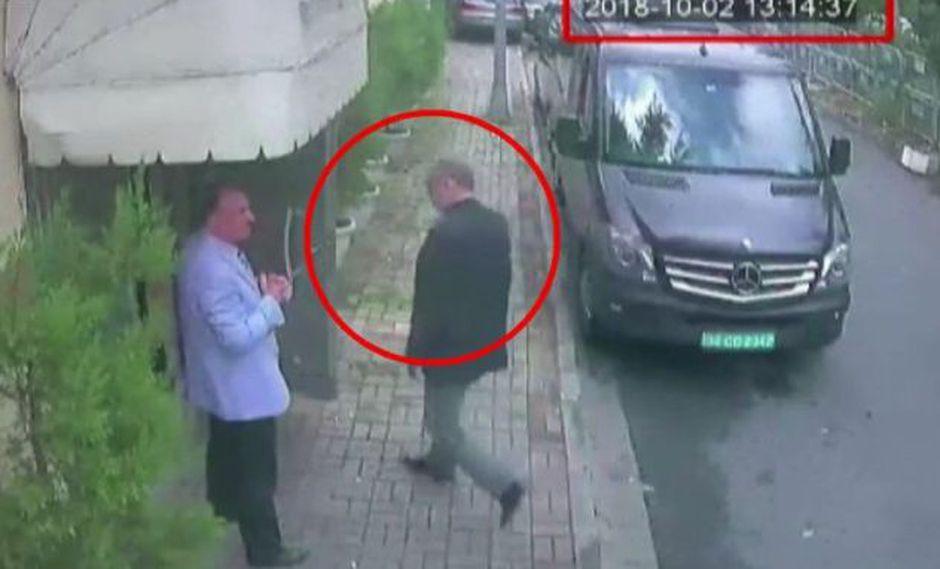 La cronología del asesinato del periodista Jamal Khashoggi, según presidente turco