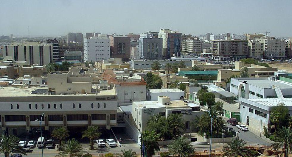 Últimos puestos: 46) Riyadh, Arabia Saudita
