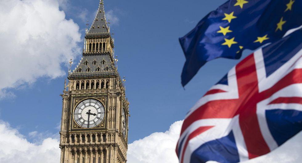 """Noviembre: el FMI había advertido que la economía del conjunto de Europa afrontaba riesgos a la baja por el """"brexit"""" y las tensiones comerciales. (Foto: EFE)"""