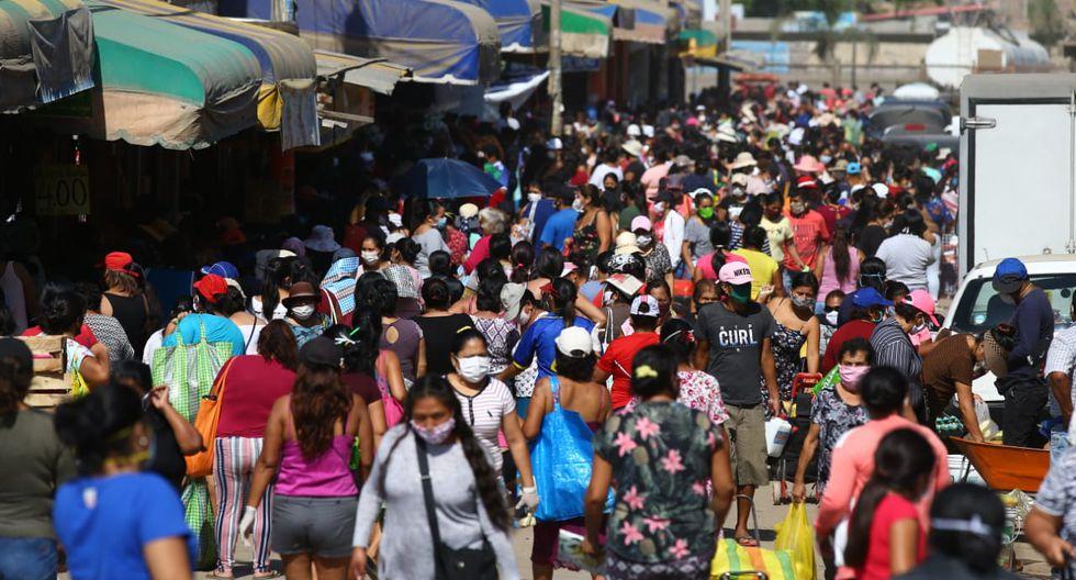 Coronavirus Perú | Vizcarra confirmó que luego del Jueves y ...