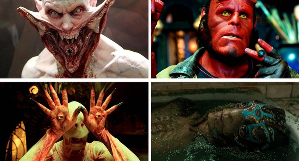 """Guillermo del Toro viene preparando lo mejor de su terrorífico repertorio en la nueva película """"Historias de miedo para contar en la oscuridad"""". (Captura de pantalla)"""