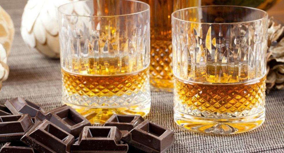 El maridar con whisky no es una tarea fácil, se debe tener en cuenta las diferentes características que ofrece este destilado. (Foto: Difusión)