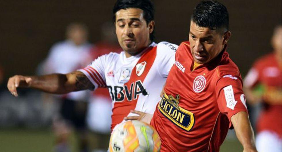 Aurich viene de ganar 2-0 a Cristal por el Torneo del Inca. (Foto: Andina)