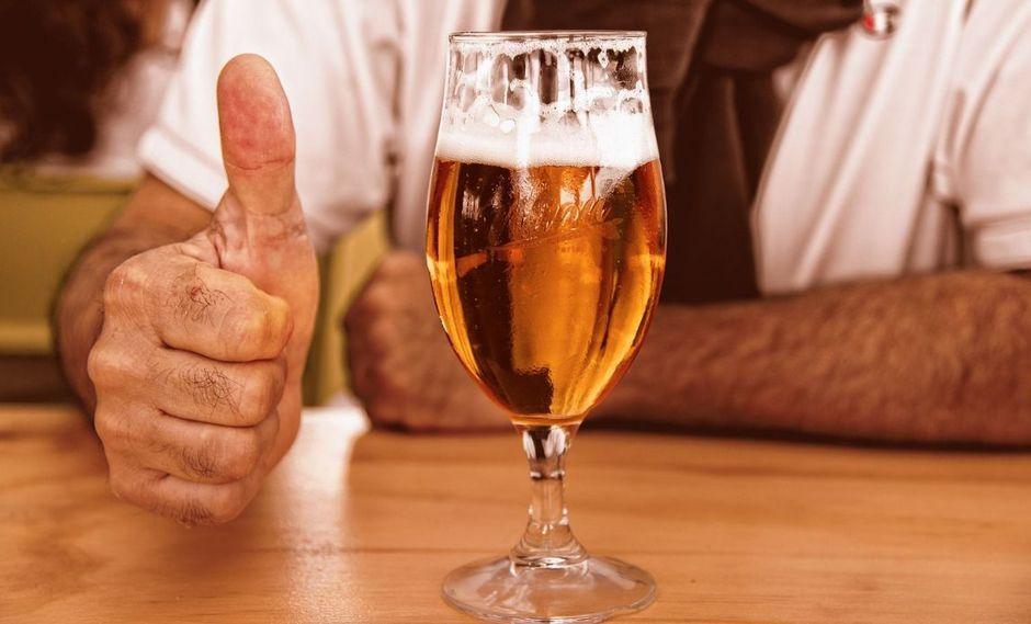 Cinco mitos y verdades sobre cómo se debe beber la cerveza