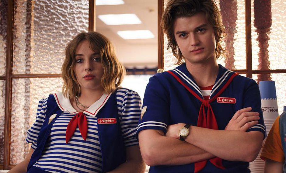 'Stranger Things': la heladería Scoops Ahoy es una realidad | FOTOS