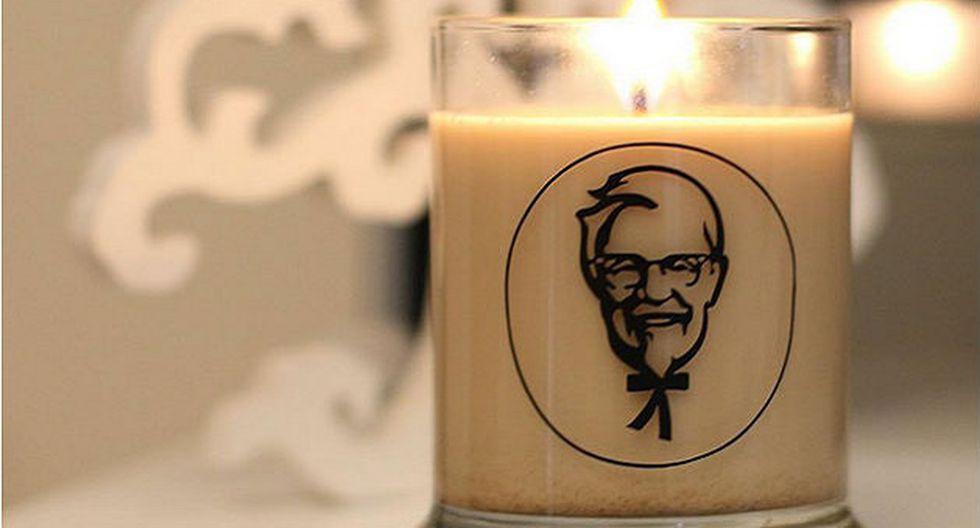 Foto: Instagram KFC