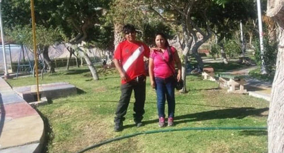 La muerte de Sonia Quispe esel primer caso de feminicidio que se da en Moquegua luego de varios años. (Foto: Radio Uno)