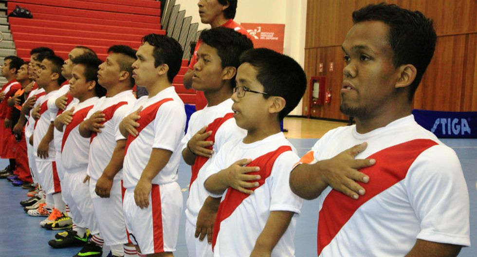 Selección peruana de talla baja, un ejemplo de cómo sobresalir pese a la estatura.