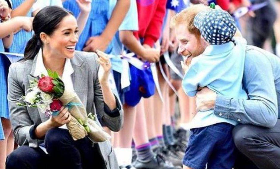 Fuente revela que los amigos del príncipe Harry odian a Meghan por 'controlarlo demasiado'