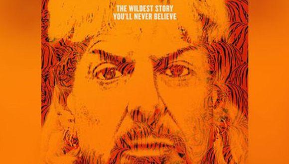 Rey Tigre: la verdadera historia Joe Exotic (Foto: Netflix)