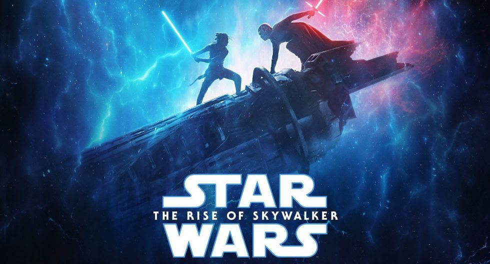 """""""Star Wars: El ascenso de Skywalker"""": ya hay fecha de preventa"""