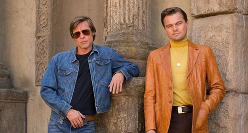 Once Upon a Time in Hollywood  (Foto: Difusión)