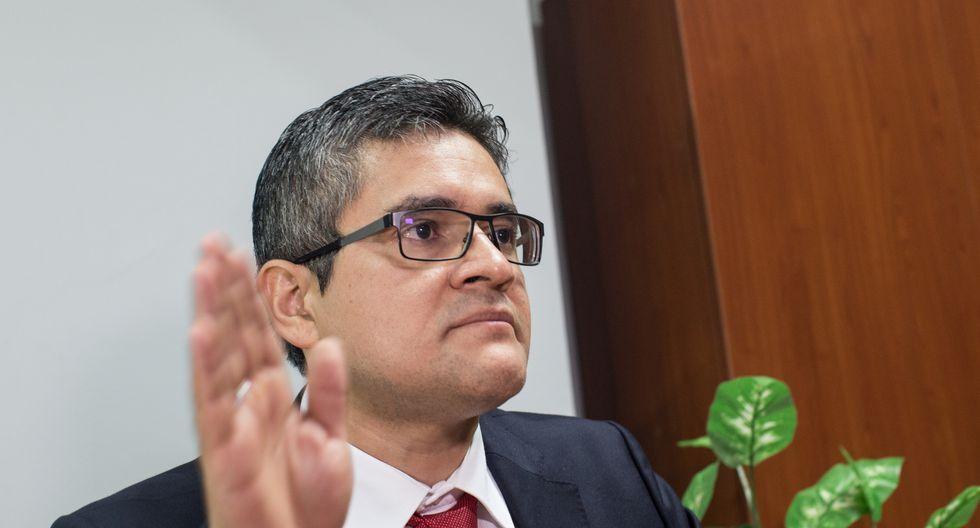 Pérez hizo el referido pedido a través de un oficio dirigido al coordinador del Equipo Especial Lava Jato Rafael Vela. (Foto: GEC)