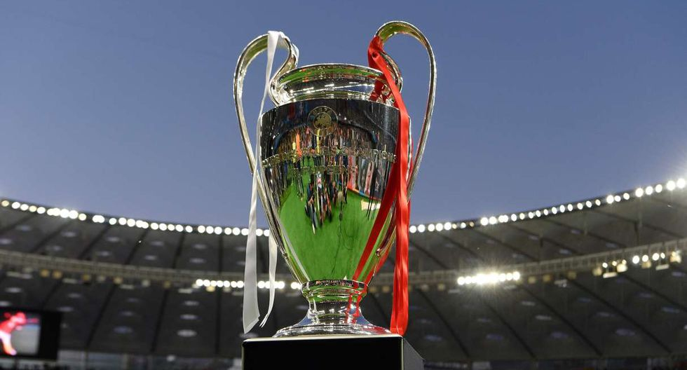 Sigue todos los partidos de la Champions League del martes 10 de diciembre. (Foto: AFP)