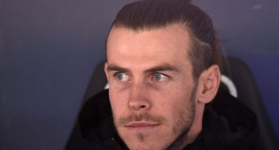 Gareth Bale ha participado en 8 partidos de LaLiga Santander en la presente temporada. (Foto: AFP)