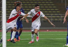 Zeballos habló del fallido intento de ayuda de Deportivo Municipal