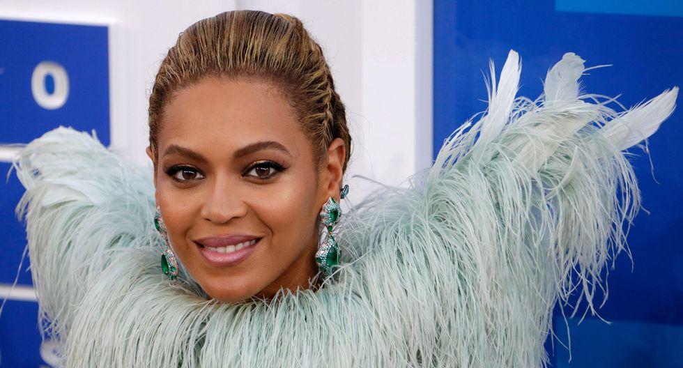 Instagram: Beyoncé se disfraza como Toni Braxton por Halloween y recrea la portada de su disco (Foto: EFE)