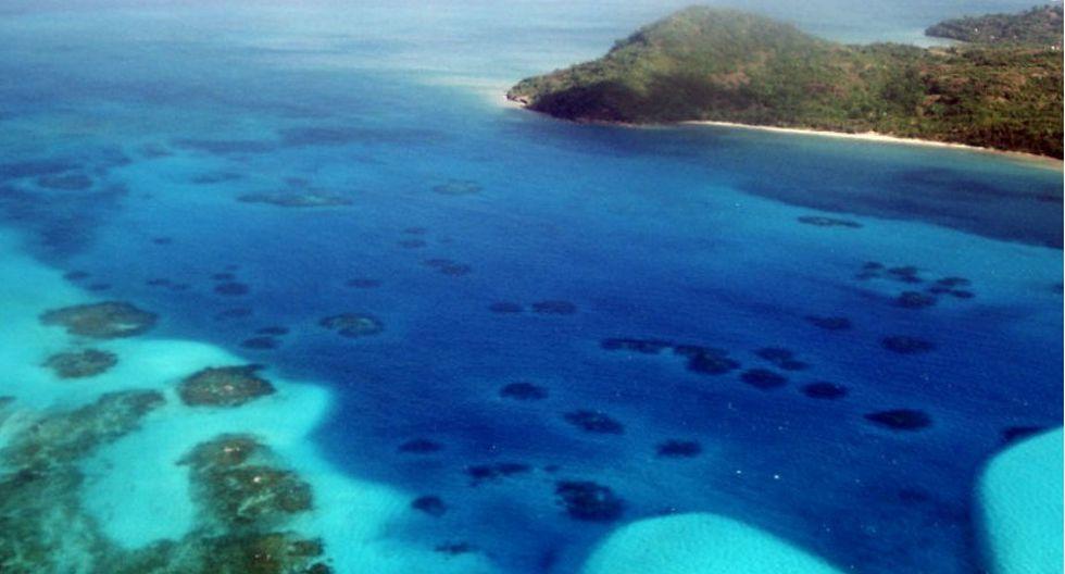 Colombia: Las playas del caribe colombiano presentan diversas opciones de relajo para los turistas. Entre ellas, se destacan Santa Marta, San Andrés, Buenaventura, Tayrona, La Guajira, entre tantas otras. (Wikipedia)
