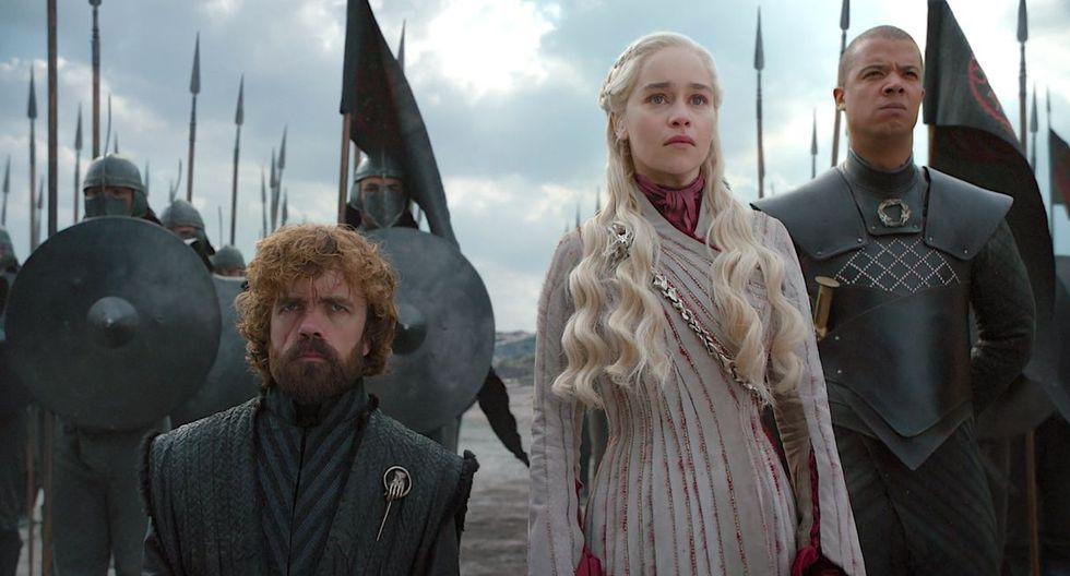 """""""Game of Thrones"""", la exitosa serie de HBO, rompe récord al obtener 32 nominaciones a los Premios Emmy 2019. (Foto: HBO)"""