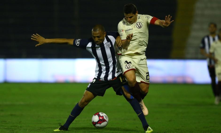 La primera fecha de la Liga1 se iniciará este viernes a las 8:00 de la noche, cuando Alianza Lima sea anfitrión de Sport Boys en el estadio Alejandro Villanueva. (Foto: GEC)