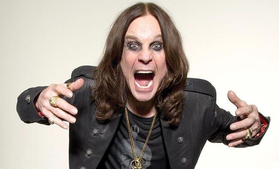 Ozzy Osbourne es hospitalizado nuevamente   FOTOS
