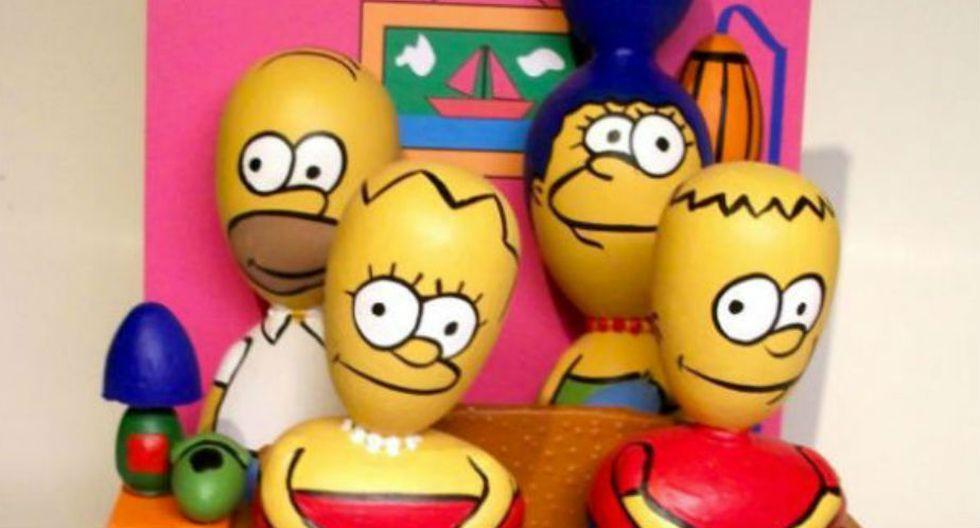Los Simpson estuvieron de luto durante el mes de marzo de este año, debido a que Sam Simon, uno de sus creadores, murió víctima del cáncer de colón. (Pinterest/Daily)