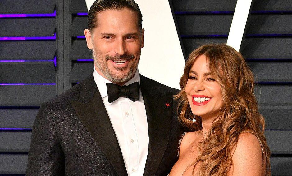 Joe Manganiello reveló detalles de su matrimonio con la actriz Sofía Vergara | FOTOS