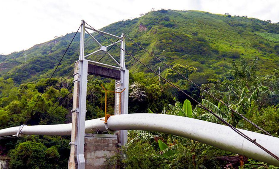 La petrolera estatal indicó que oportunamente lograron evacuar al personal y contratistas. (Foto: Petroperú)