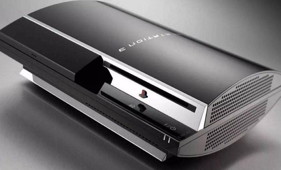 PlayStation 3 Fat (Foto: Sony)