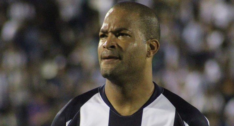 Alberto Rodríguez será titular en los próximos dos partidos de Alianza Lima. (Archivo)