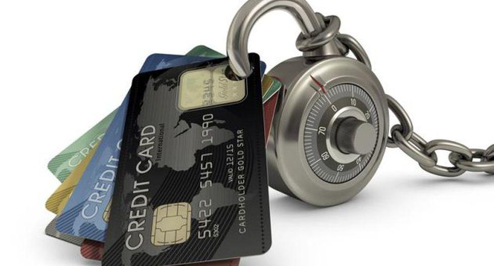 La tarjeta de crédito es muy útil para salir de viaje. (Foto: Shutterstock)