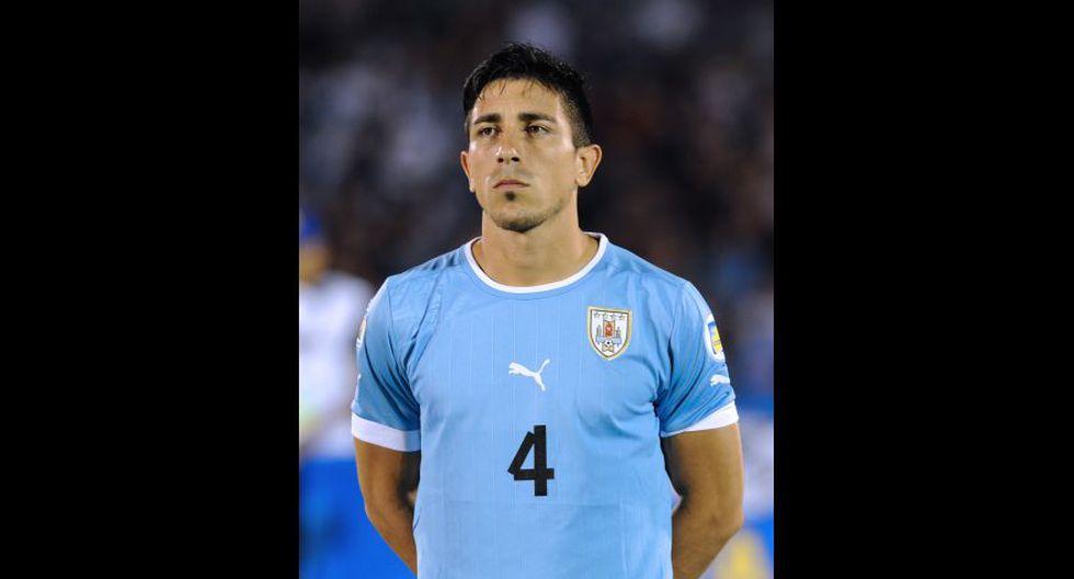 Jorge Fucile (Porto) juega actualmente en el FC Cartagena, de la Tercera de España. (Foto: AFP)