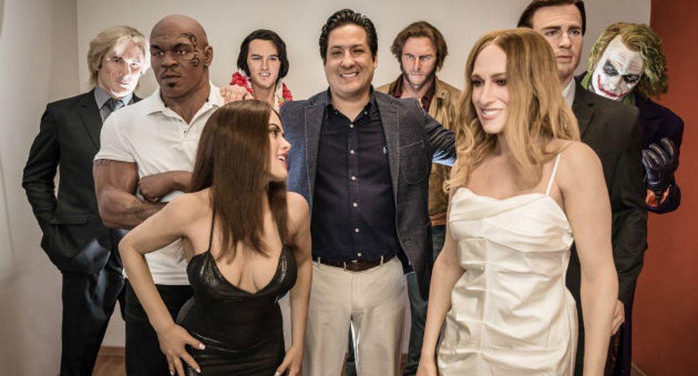 Comic Con Panamá tendrá a un peruano entre sus expositores.