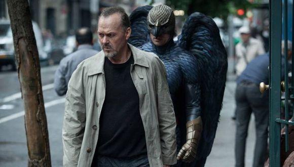 'Birdman' recibió cuatro premios en el Festival de Cine de Venecia. (Facebook Birdman).