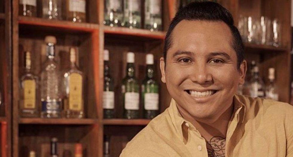 Edwin Luna es uno de los cantantes mexicanos que ha logrado ganar reconocimiento en varios lugares gracias a la música regional de su país. (Foto: Instagram/Edwin Luna)