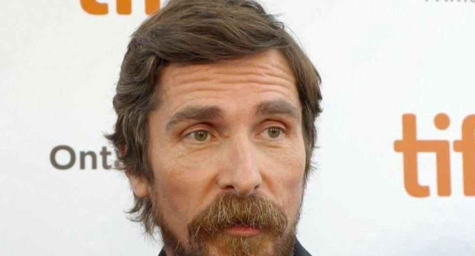 Christian Bale (Foto: People)