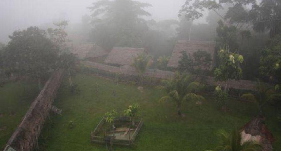 Este suceso meteorológico estará acompañado de descargas eléctricas y ráfagas de viento superiores a 40 km/h.   (Foto: Andina/Referencial)