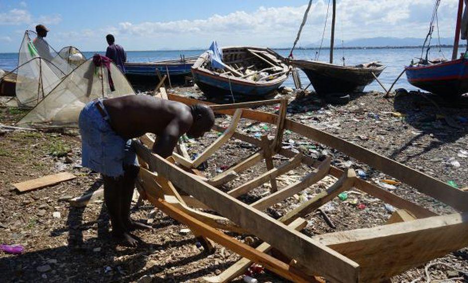 Caos en islas de Turcas y Caicos por flujo de migrantes ilegales haitianos