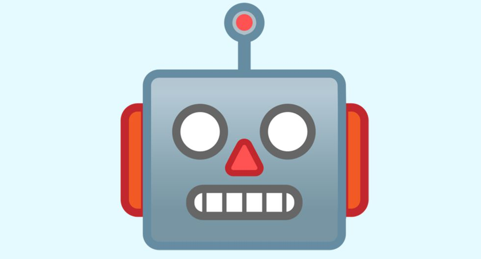¿Quieres usar un truco para poder cambiar tu voz a robot o de una ardilla? Sigue estos pasos de WhatsApp. (Foto: Emojipedia)