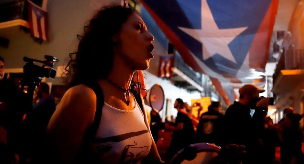 Piden responsabilidades a Vázquez y Rivera Schatz por el hallazgo de un almacén de víveres localizado en la ciudad de Ponce. (Foto: EFE)