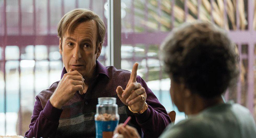 Better Call Saul es un spin-off previo a Breaking Bad (Foto: AMC)